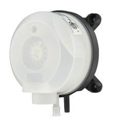 EDPS Series Low Differential Pressure Switch
