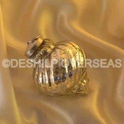 Christmas Glass Ornament