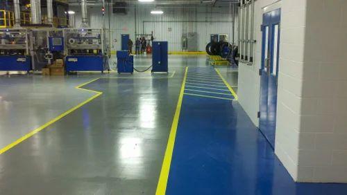 Epoxy Flooring Epoxy Coating Industrial Epoxy Flooring