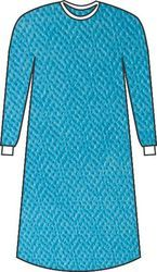 Microcare Surgical Gown
