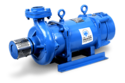 Greaves Openwell Submersible - Horizontal Pumpset