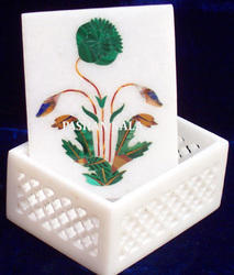 Marble Box Rectangle