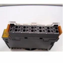 Input Module DIN Rail