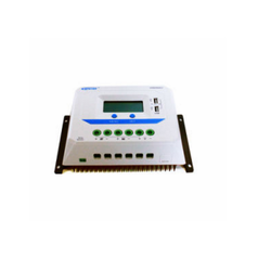 Solar Charge Controller With Display