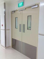 Metal Fire Rated Door