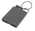 USB Floppy Drive-1.44 External