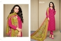 Printed Alina Salwar Suit Fabric