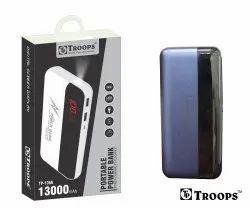 Troops Tp-1066 13000mah Power Bank