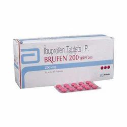 Brufen - Ibuprofen Tablets