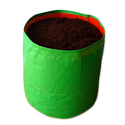 HDPE Grow Bags For Terrace Garden