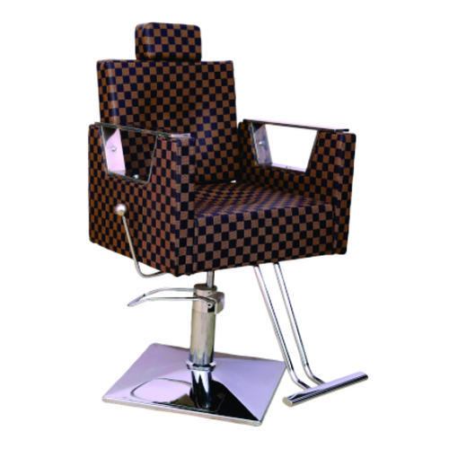 Salon Chairs - Beauty Parlour Chair Manufacturer from Surat