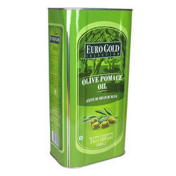 Pomace Olive Oil 1 LTR