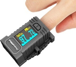 Unbreakable Pulse Oximeter
