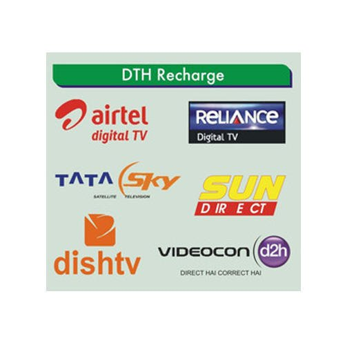 DTH Recharge Software in Pune, डीटीएच रिचार्ज