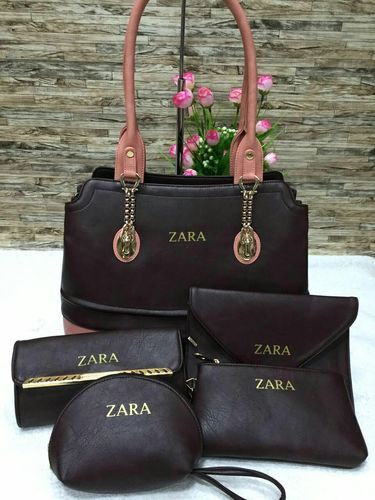 Bags Ladies Hand Bags Combo Service Provider From Pune