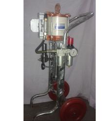 Hot Airless Sprayer
