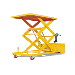 Automatic Lift Table