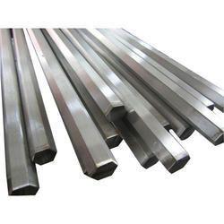 405 Stainless Steel Hexagonal Bar