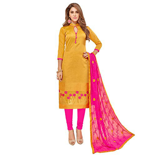 490c269df5 Banarasi Suit in Varanasi, बनारसी सूट, वाराणसी, Uttar Pradesh | Banarasi  Suit Price in Varanasi