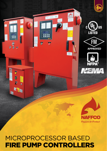 Testing & Commissioning of Fire Safety Service - Fire Pump