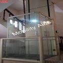 Duplex Floor Lift