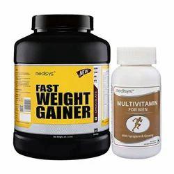 TVS Biotech Active Weight Gainer