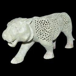 Soapstone Lion