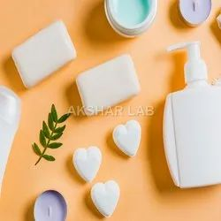 Soap Lotions Testing Services