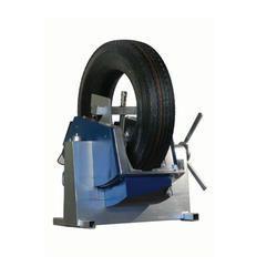 Tyre Repair Machine