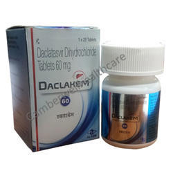 Daclakem -60 Tablets