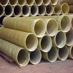 GRP Pipe Testing Services
