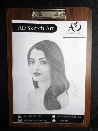 Charcoal sketch art charcoal sketch manufacturer from ludhiana