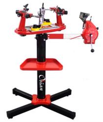 High Level Vertical Manual Racket Stringing Machine 208