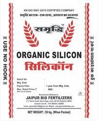 Amorphous Silicate Fertilizer
