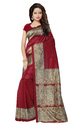 Fancy Kalamkari Mysore Silk Sarees