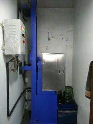 Dumbwaiter Lift