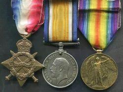 Memorial Medals
