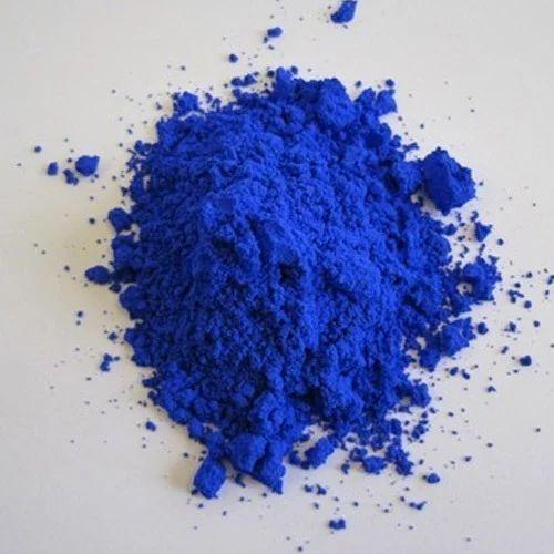 Pigment Color - Blue Pigment Color Wholesale Trader from Rajkot