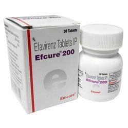 Efcure 200 Tablet