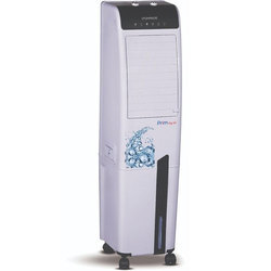 Portable Plastic Air Cooler