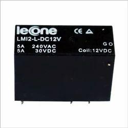 Leone PCB Power Relays LCJ