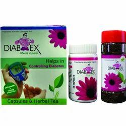 Diabetes Cure Medicine