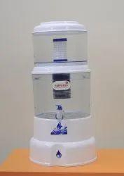 Manual Water Purifier