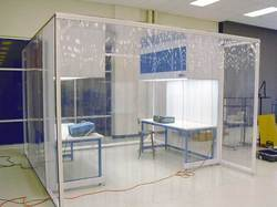 Portable Clean Room Manufacturer From Mumbai
