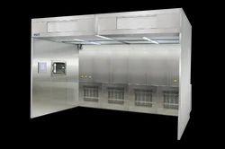 Laminar Air Flow Booth