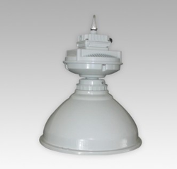 Diffusion Type Induction High Bay Lighting