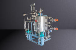 Flocculant Dosing Systems