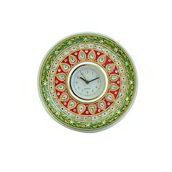 Designer Marble Watch