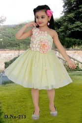 Small Girls Frock