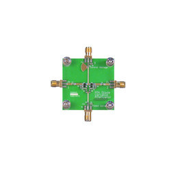4G Ready Microwave Integrated Circuit Components